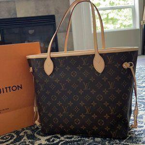 Brand New Ŀouis Vuittοn Tote Bag 💖K6